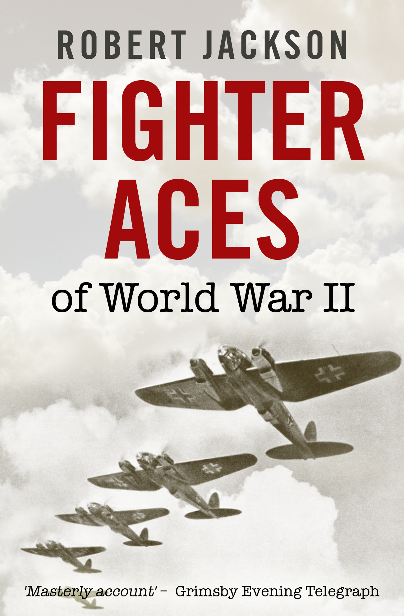 Fighter Aces of World War II - Lume Books